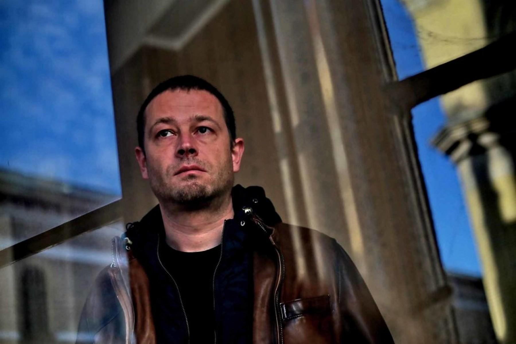 Orbán János Dénes