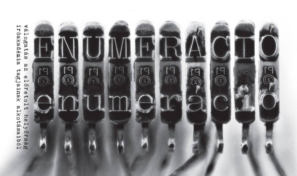 Enumeráció-bemutató Békéscsabán