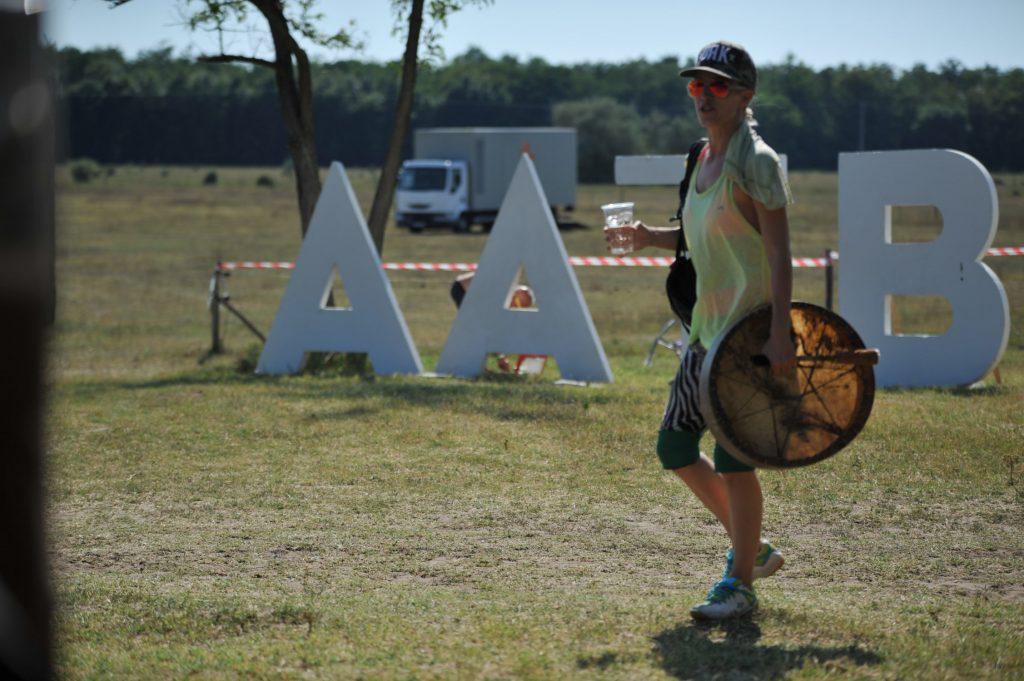 Az Előretolt Helyőrség Woodstockon (1. nap, galéria)