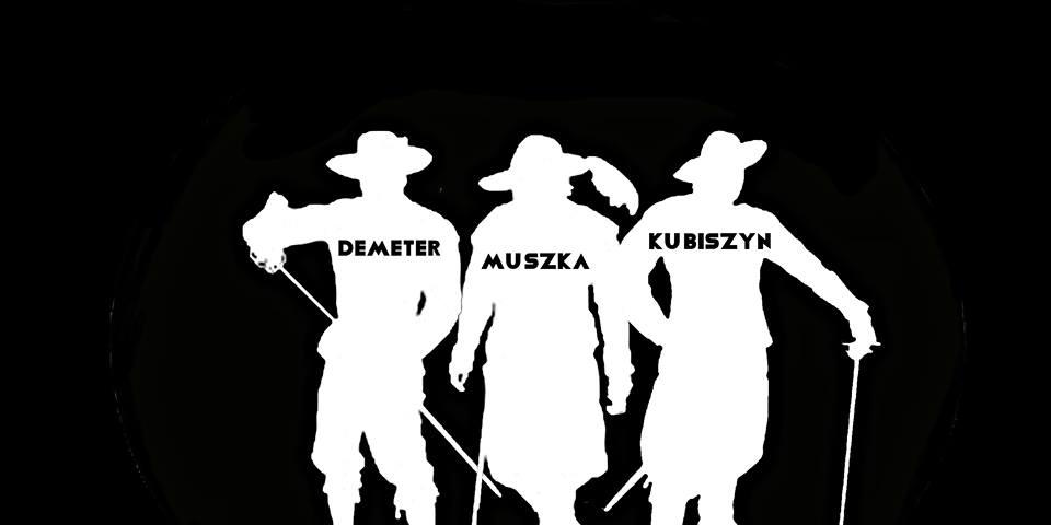 A három testőr Kolozsváron