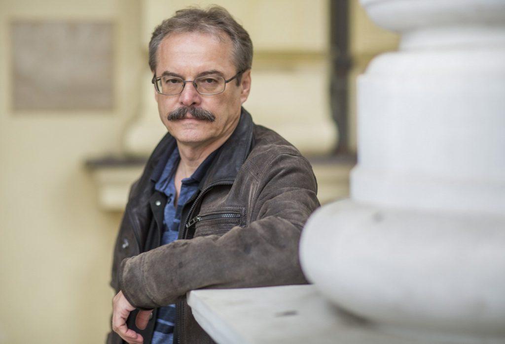 Mától Elek Tibor a Gyulai Várszínház igazgatója