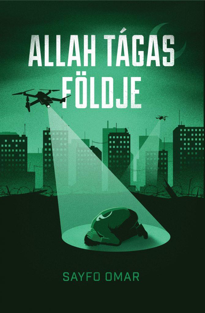 Recenzió Sayfo Omar regényéről