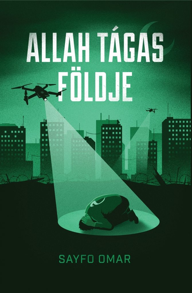 Sayfo Omar: Allah tágas földje