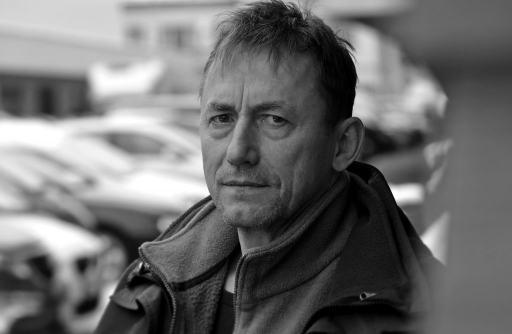 Száraz Miklós György