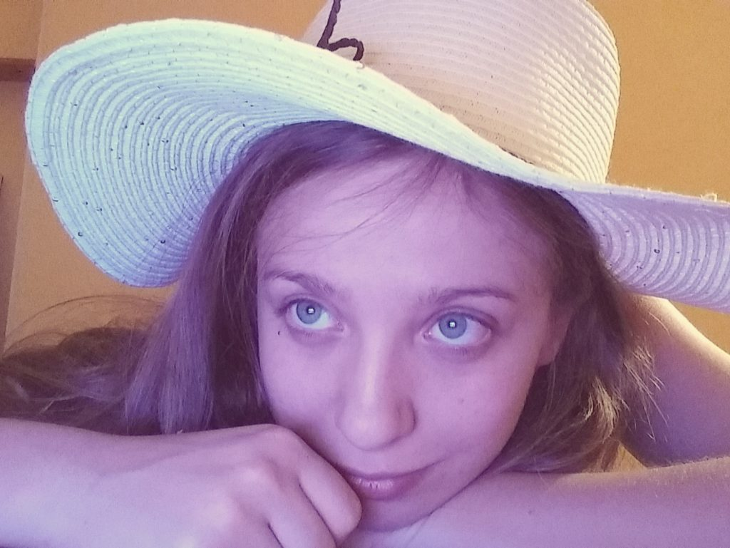 Mádi Laura Alexandra