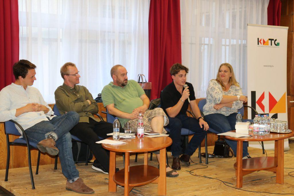 Tisza-parti Helyőrség (galéria)