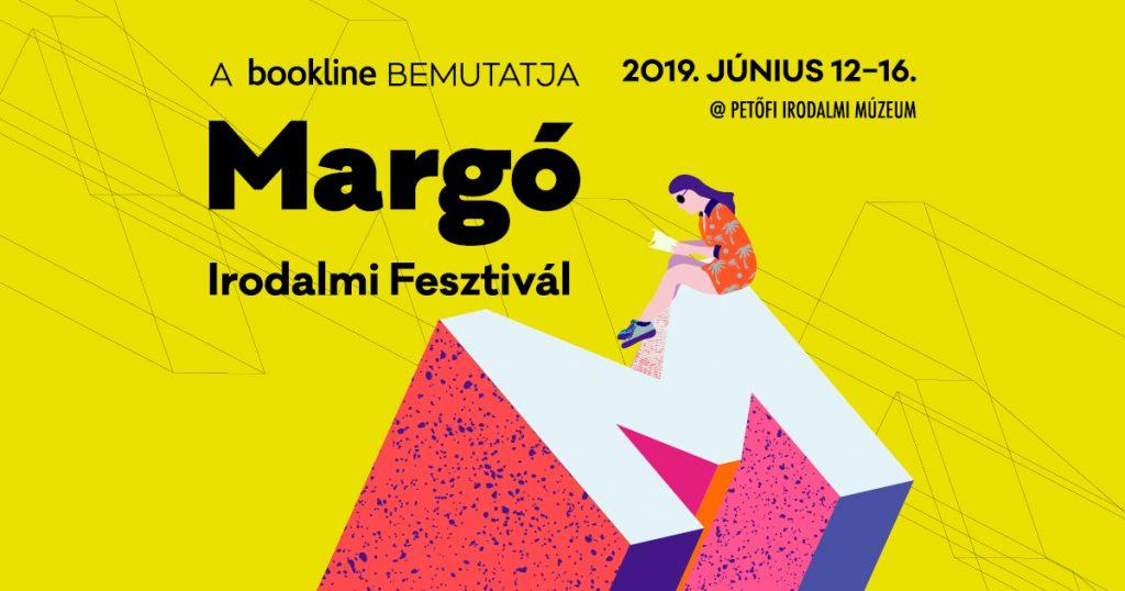 Az Előretolt Helyőrség Íróakadémia a Margó Irodalmi Fesztiválon